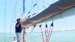 Sailing Tips - Clearing Away Lazy Jacks - Video