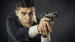 5 Gun Myths You Probably Believe (Thanks to Movies)