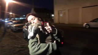 Wauwatosa women reunited with puppy after carjackers stole him