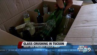The City of Tucson has a new project to save taxpayer dollars