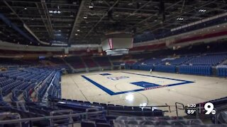 Arizona Basketball to begin season with no fans in attendance
