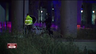 Two men killed in I-794 accident - Video