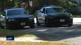 Green Bay Police investigate shooting - Video