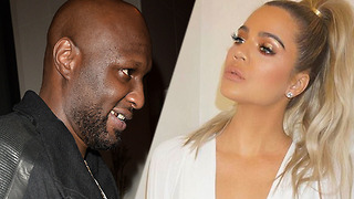 Lamar Odom's Tell All Book Will DESTROY Khloe Kardashian!