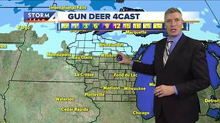 Brian Gotter's 5pm Wednesday Storm Team 4cast