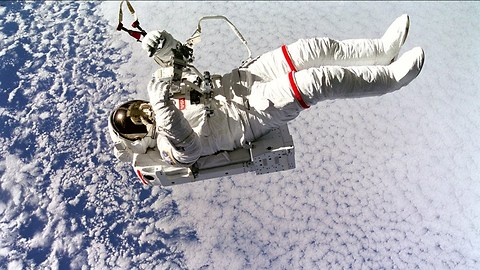 10 Things You Should Know About Space Travel