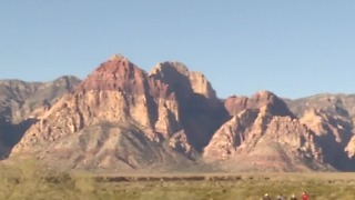 Red Rock Canyon campground reopens Friday