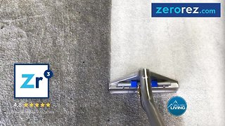 Zerorez Carpet Cleaning - Video