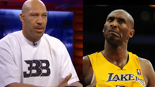 "LaVar Ball Says Lonzo ""Don't Need No Advice from Kobe Bryant"" - Video"
