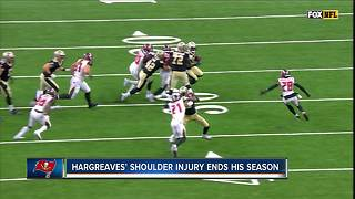 Nick Foles to start for Eagles vs. Buccaneers on Sunday; Carson Wentz not cleared to play - Video