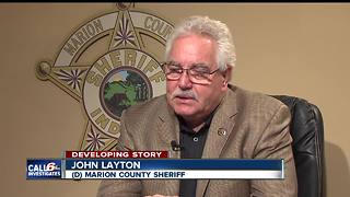 Local police, hospitals face major chances after Marion County plans to stop transporting arrestees - Video