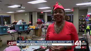 Children's center working up a Christmas miracle - Video