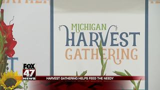 27th annual Michigan Harvest Gathering kicks off - Video