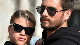 Sofia Richie WANTS Engagement Ring From Scott Disick! - Video