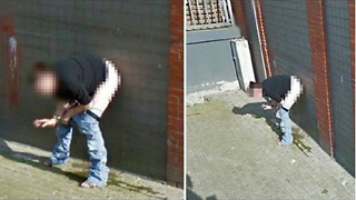 10 Crimes Caught on Google Street View - Video