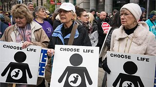 Trump To Attend March For Life