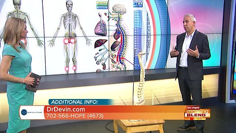 Alternative Approach To Spinal Care