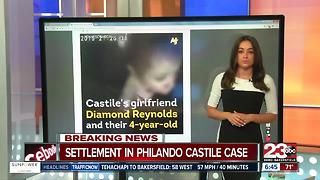 Philando Castile's family reaches $3 million settlement - Video