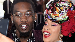Cardi B DEMANDING Offset PROVE His Loyalty To Her!