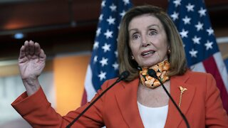 Pelosi Reportedly Preparing House For Tied 2020 Election