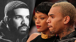 Drake & Chris Paul REIGNITE Feud Over Rihanna!