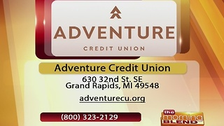 Adventure Credit Union- 12/13/16 - Video