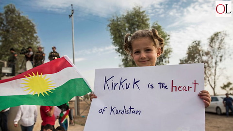 Kurdistan Giving Into Pressure From Baghdad