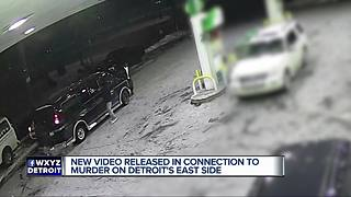 Search on for persons of interest in Detroit murder - Video
