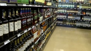 Ohio is rethinking liquor sales - Video