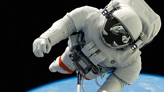 10 Ways Space Damages Your Body - Video