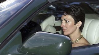 Judge Denies Bail Request For Ghislaine Maxwell