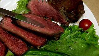 Simple recipe: How to cook steak and tasty marinade