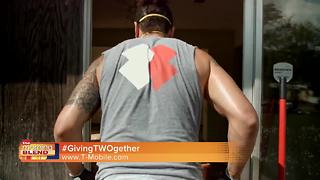 GivingTWOgether With T-Mobile - Video
