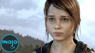 Top 10 Ambiguous Video Game Endings