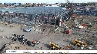 What's That?: New recreation complex under construction in Highlands Ranch