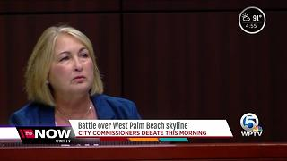 Debate over One Flagler project in downtown West Palm Beach - Video
