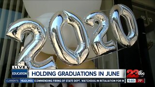 KHSD approves 2020 graduation ceremony