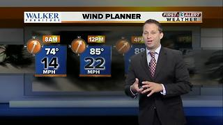 13 First Alert Weather for June 11 - Video