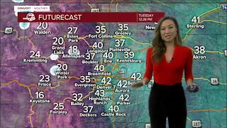 Storm to drop several inches of snow across southwest Colorado