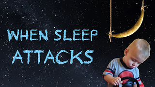 Kids That Can't Stay Awake - Video