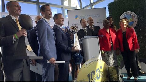 Palm Beach County tourism leaders banking on big economic impact from Super Bowl LIV