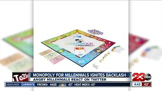 Millennial Monopoly facing some criticism