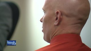 Green Bay officer could be removed from department for alleged forgery