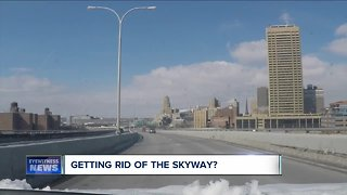 Getting rid of the skyway?