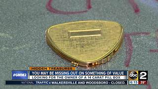 More than $1 billion up for grabs in Maryland unclaimed accounts - Video