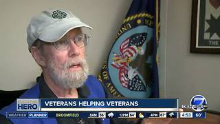 7Everyday Hero John Geyer - Video