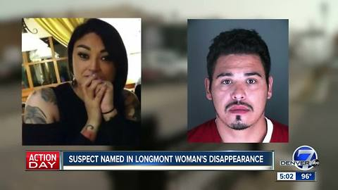 Longmont police name suspect in Rita Gutierrez-Garcia disappearance; no charges filed