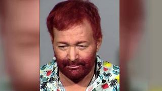Arrest report released for man accused of leaving note for Sen. Heller - Video