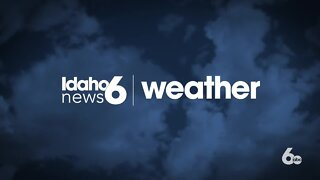 Scott Dorval's Idaho News 6 Forecast - Friday 8/14/20
