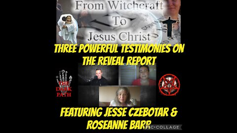 Escaping the Occult: 3 Testimonies